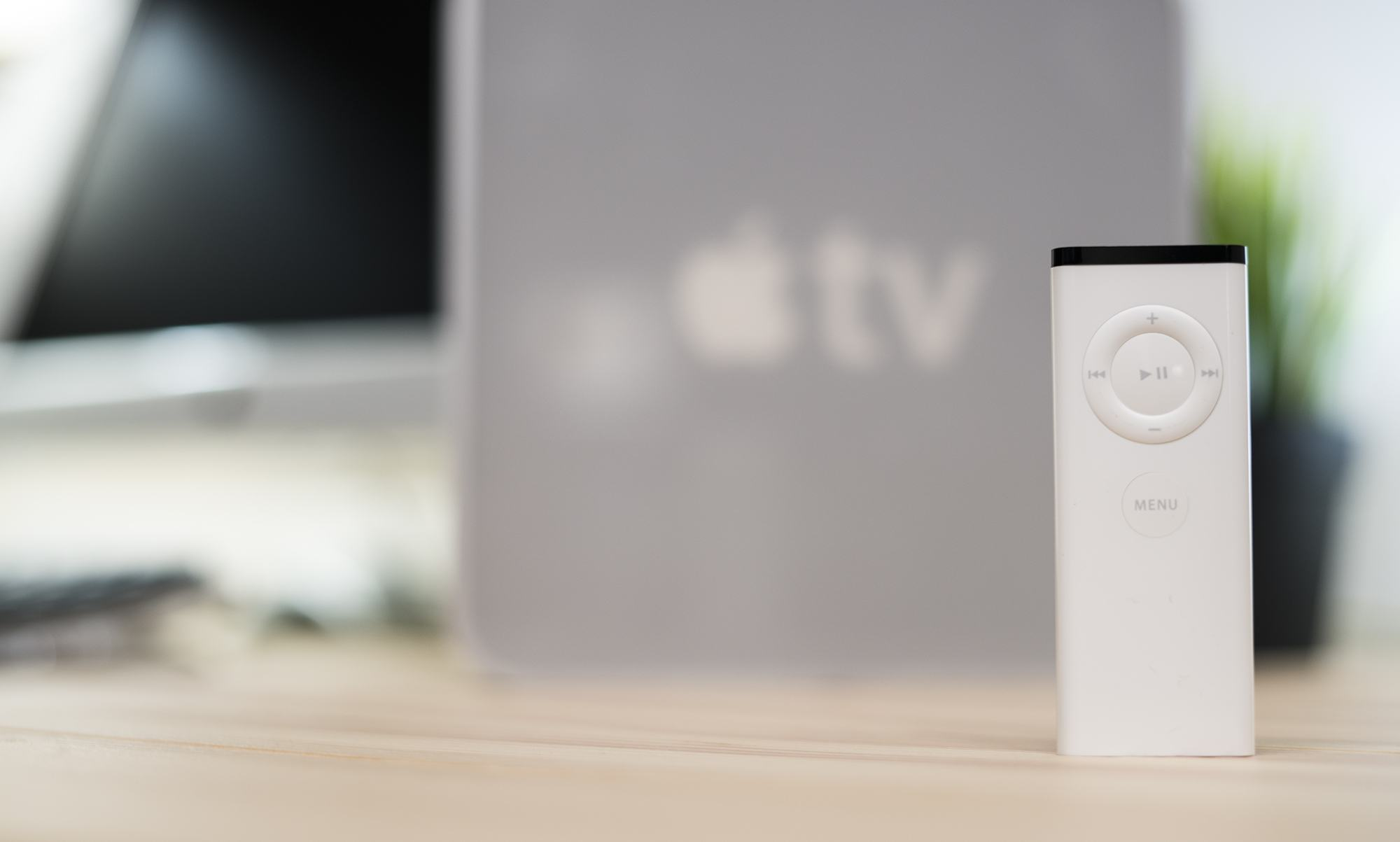 The New Apple TV on Flipboard