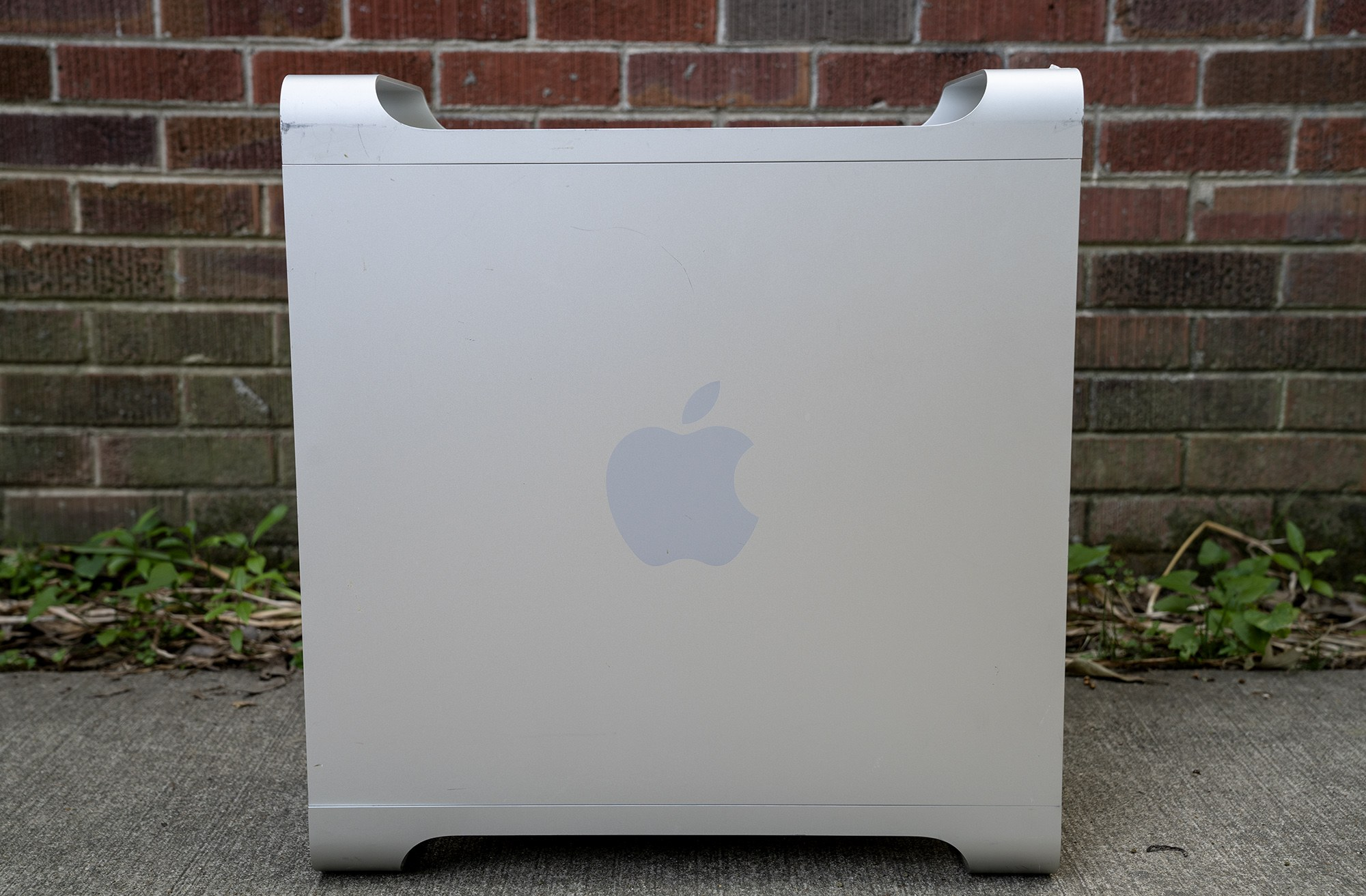 photo image The Mighty Power Mac G5