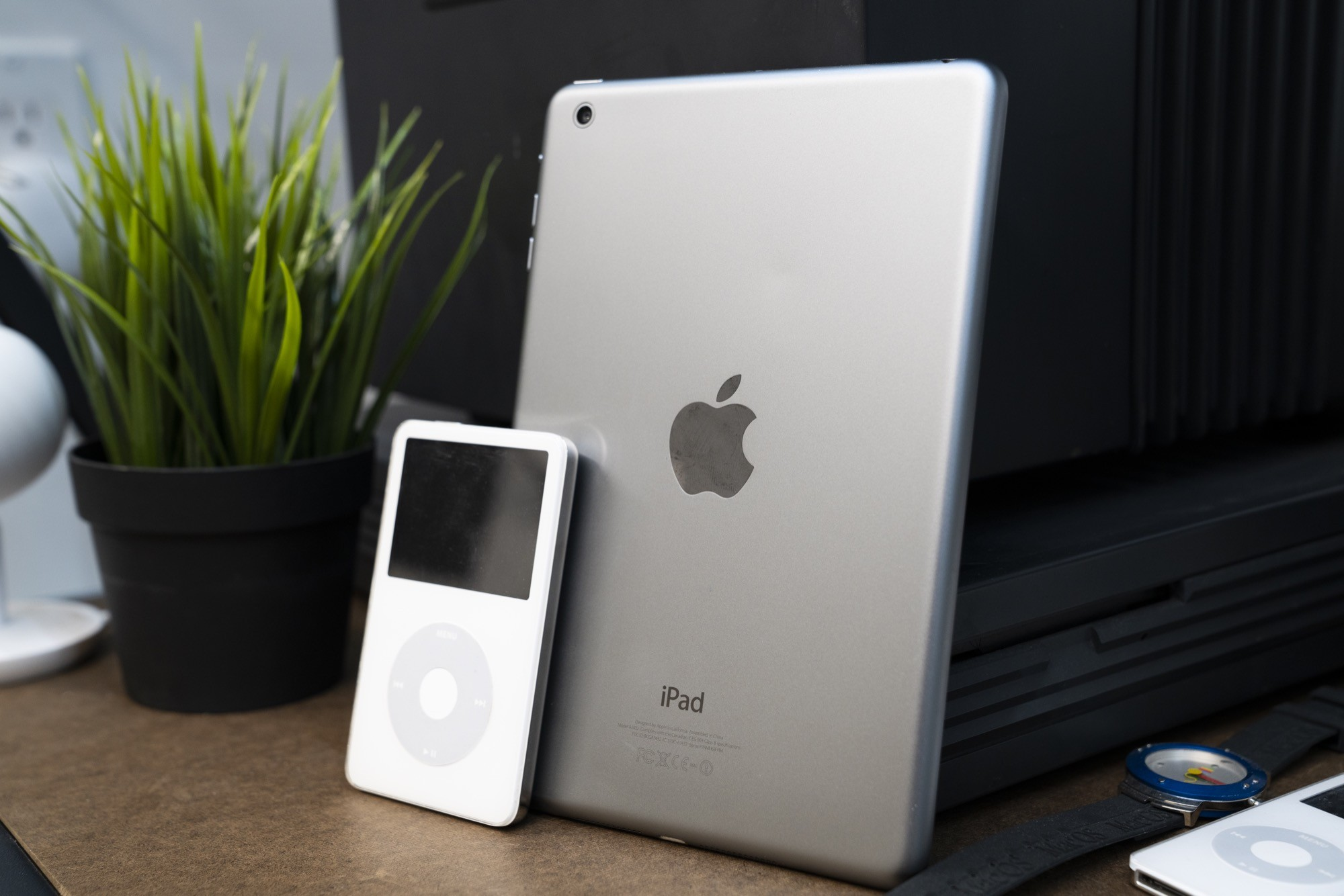 A Look Back at the Original iPad mini