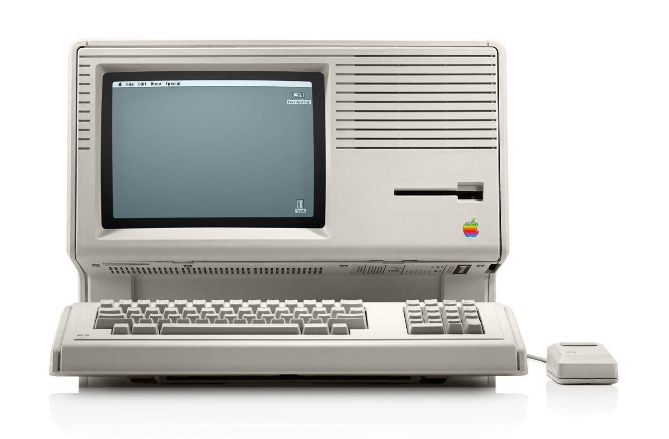 The ill-fated Mac XL