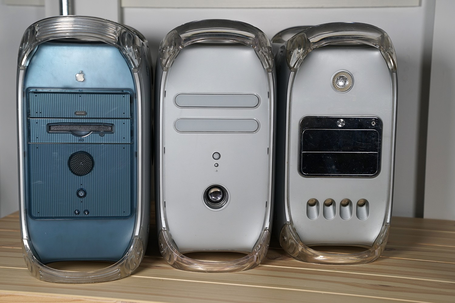 The Power Mac G4 Line - MacStories